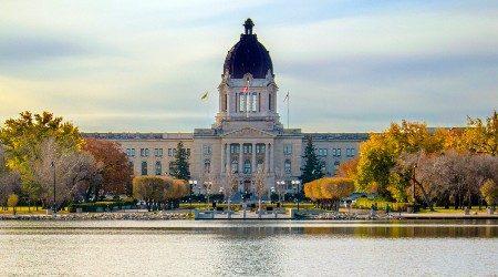 Regina hotels | Where to book in Saskatchewan's capital city