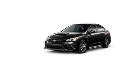 Subaru WRX insurance rates