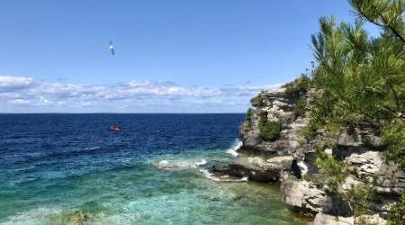 Tobermory hotels | Where to book on the Bruce Peninsula