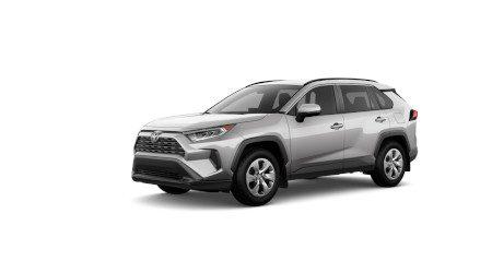 Toyota RAV4 insurance rates