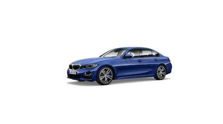 BMW 3 Series insurance rates