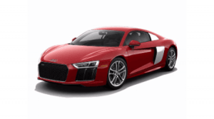 How much does Audi R8 car insurance cost?