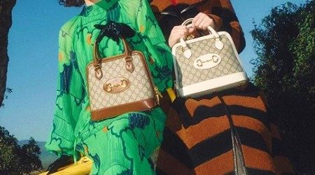 Where to shop for Gucci online in Canada