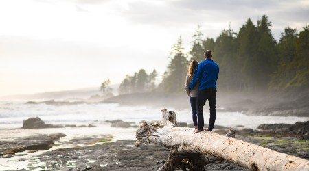 10 romantic getaways in British Columbia to reignite the romance