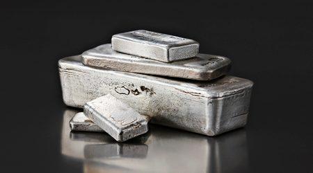 Invest in silver ETFs