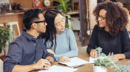 How to find the best community bank lender for your small business