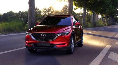 Mazda insurance rates