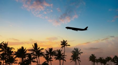 Hawaiian Airlines Black Friday and Cyber Monday deals in 2021