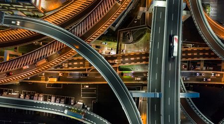 Investing in infrastructure stocks