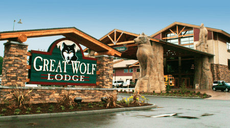 Great Wolf Lodge Black Friday deals