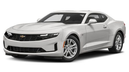 Chevrolet Camaro insurance rates