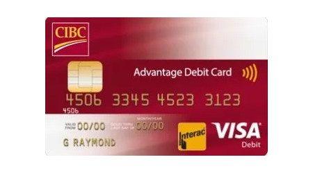 CIBC Debit Card Review