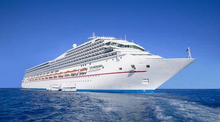 Investing in cruise ship stocks