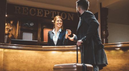 Investing in hotel stocks