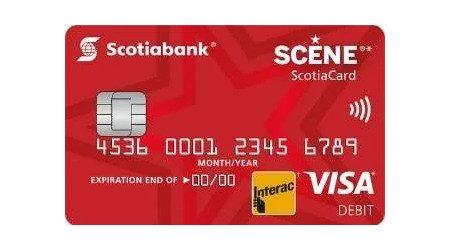 Scotiabank Debit Card Review