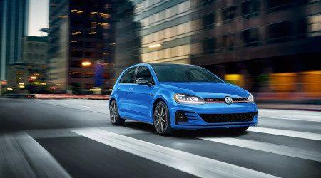 Volkswagen GTI insurance rates