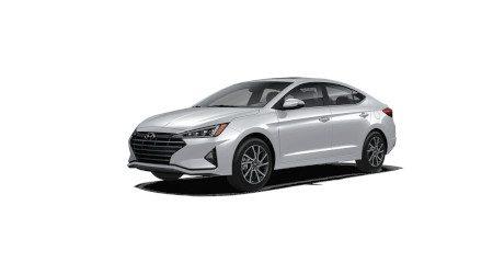 Hyundai Elantra insurance rates