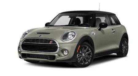 Mini Cooper insurance rates