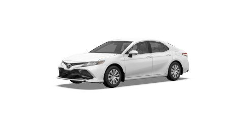 Toyota Camry insurance rates