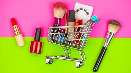 Investing in makeup stocks