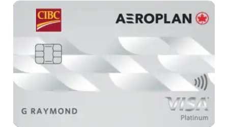 CIBC Aeroplan Visa for Students Review