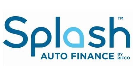 Splash Auto Finance car loan review