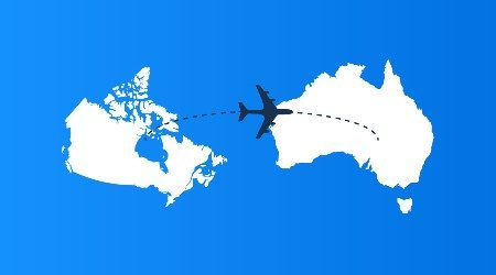What to know about travelling to Australia from Canada during COVID-19