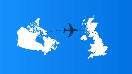 What to know about travel to the UK from Canada during COVID-19