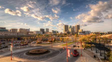 What's open in Winnipeg?