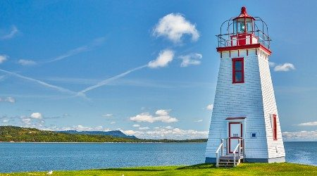 New Brunswick travel restrictions: Where you can go in April 2021