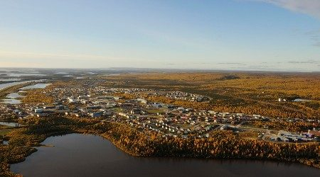 Northwest Territories travel restrictions: Where you can go in April 2021