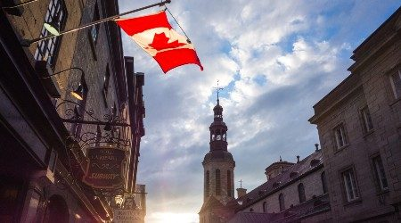 What's open in Quebec City right now?