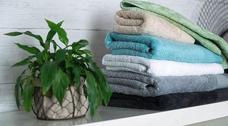 Where to buy bamboo towels online in Canada 2021