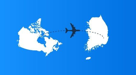 What you should know before travelling to South Korea from Canada during COVID-19