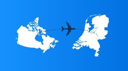 What you should know about travelling from Canada to the Netherlands during COVID-19