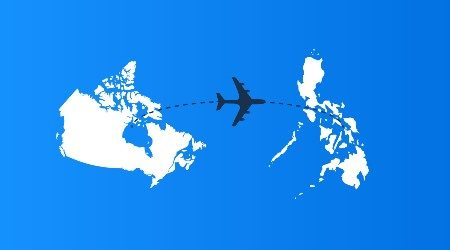 What to know about travelling from Canada to the Philippines during COVID-19