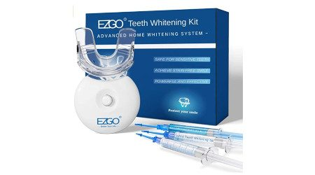 Where to buy teeth whitening kits online in Canada | May 2021