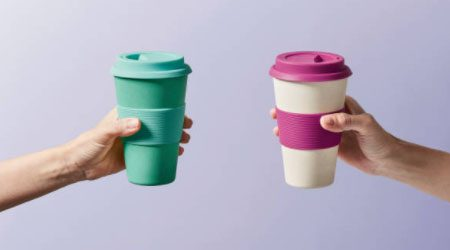 Where to buy reusable coffee cups online in Canada 2021