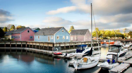 Prince Edward Island travel restrictions: Where you can go in October 2021