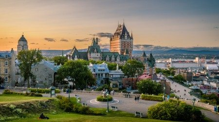 Quebec travel restrictions: Where you can go in April 2021