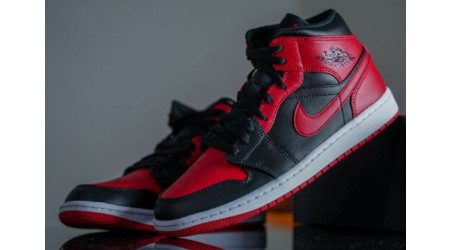 Where to buy Jordan shoes online in Canada 2021