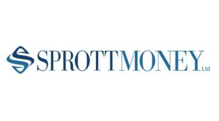 Sprott Money review