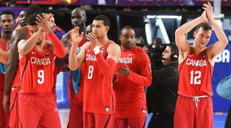 How to stream FIBA basketball online in Canada