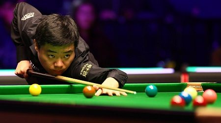 How to stream World Snooker online in Canada