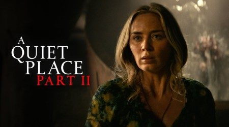 Where to watch A Quiet Place Part II online in Canada