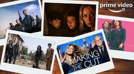 Everything new and leaving Amazon Prime Video Canada in July 2021