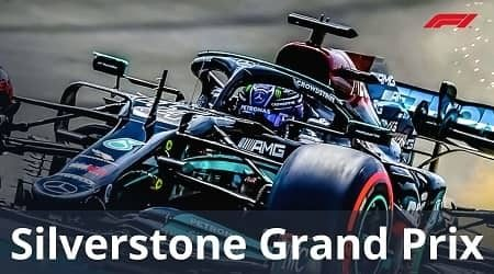 How to watch British Formula 1 Grand Prix live and free in Canada