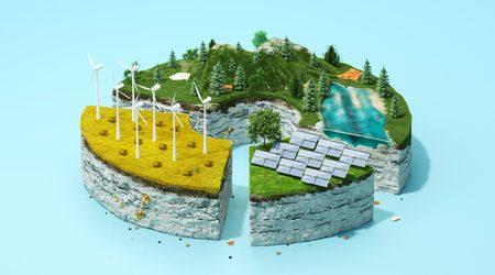 Best renewable energy stocks