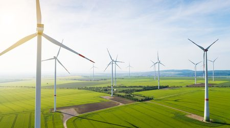 How to invest in renewables