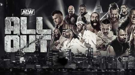 How to watch AEW All Out live in Canada